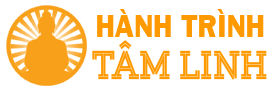 Hành trình tâm linh logo