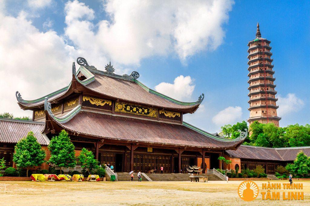 Phap Chu temple
