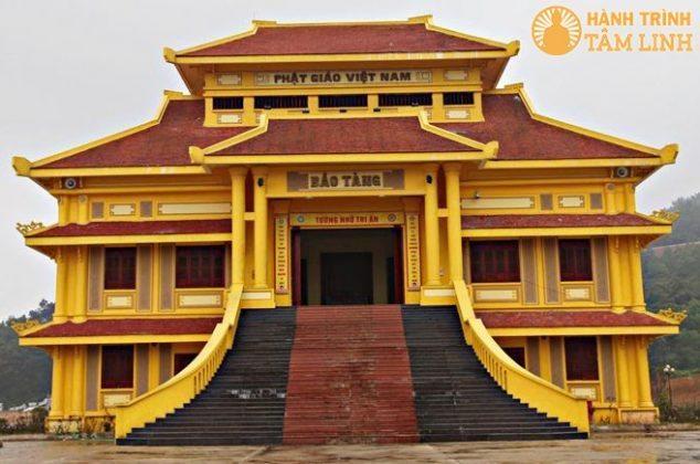 Bảo tàng Phật giáo Việt Nam