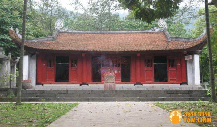 Chùa Đại Bi đền Gióng ( Sóc Sơn,Hà Nội )