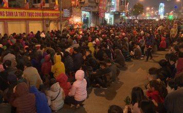 Dâng sao giải hạn chùa Phúc Khánh