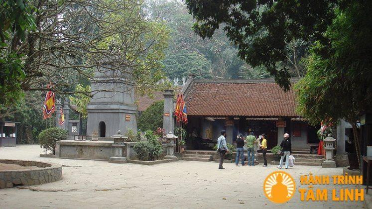 Đền Hạ đền Hùng (Việt Trì,Phú Thọ)