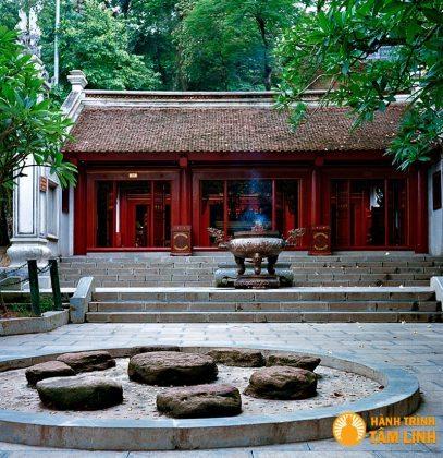 Đền Trung đền Hùng (Việt Trì,Phú Thọ)
