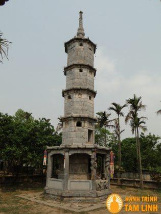 Tháp Bảo Nghiêm