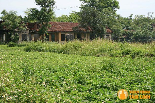 Võ Miếu Huế - Cụm di tích ngoài kinh thành Huế