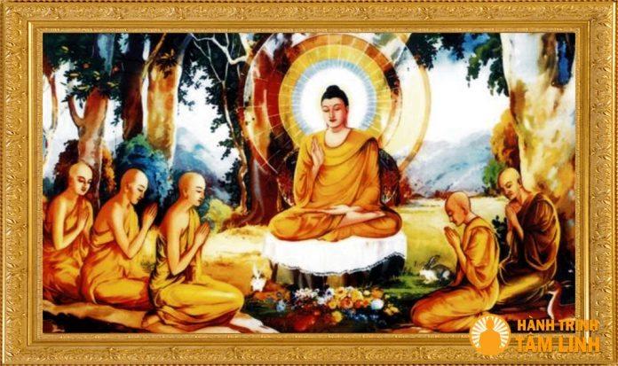 Đức Phật con người vĩ đại nhất