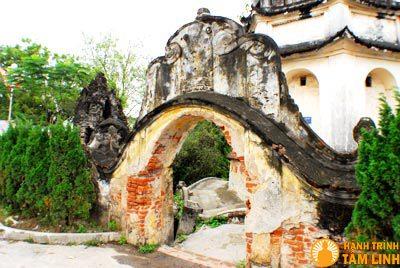 Chùa Cổ Lễ (Trực Ninh, Nam Định)