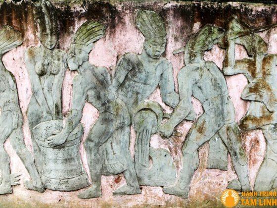Chùa Cổ Loa ( Đông Anh, Hà Nội )