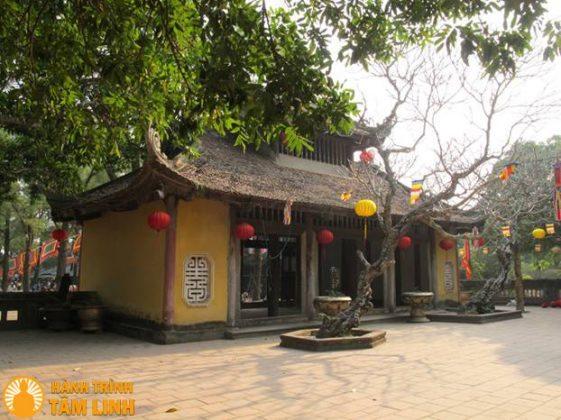 Chùa Côn Sơn (Chí Linh, Hải Dương)