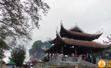 Chùa Đà Quận (Hòa An, Cao Bằng)