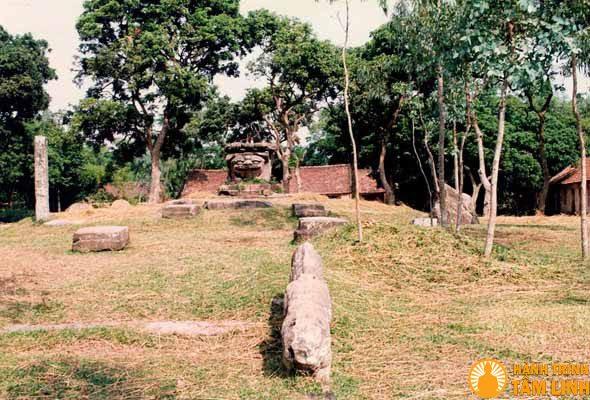 Chùa Hương Lãng (Văn Lâm, Hải Dương)