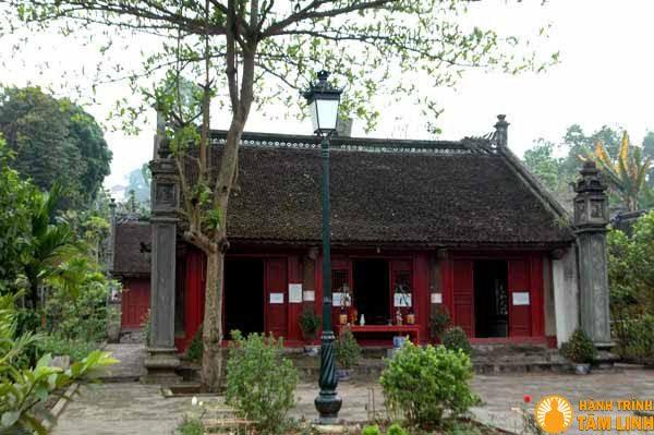 Chùa Tân Bảo - TP Lào Cai