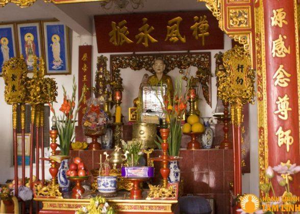 Chùa Vũ Thạch (Hoàn Kiếm, Hà Nội)