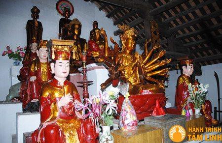Điện Phật