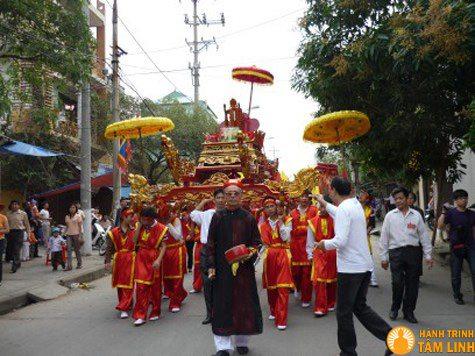 Chùa Tam Thanh - Đệ nhất bát cảnh xứ Lạng