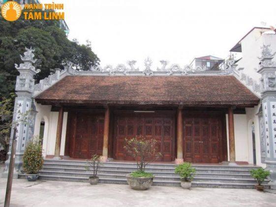 Chùa Trung Tự (Đống Đa, Hà Nội)