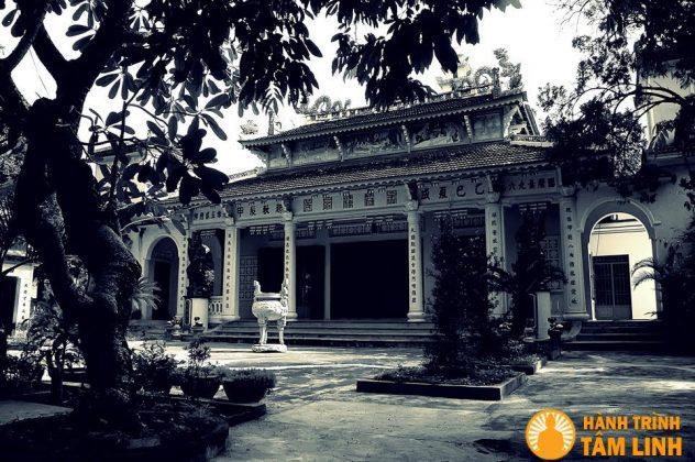 Chùa Thiên Lộc