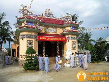 Chùa Thanh Quang