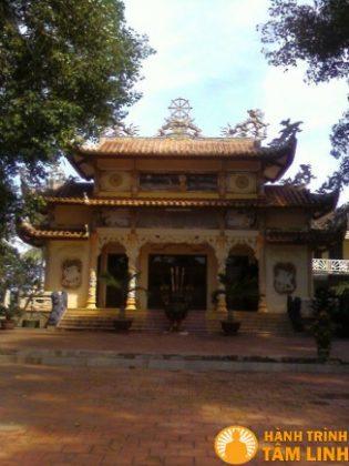 Tổ Đình Thiền Lâm