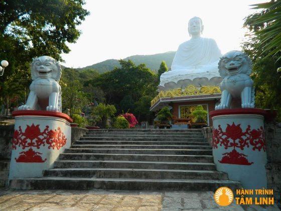 Tượng phật chùa Bảo Lâm