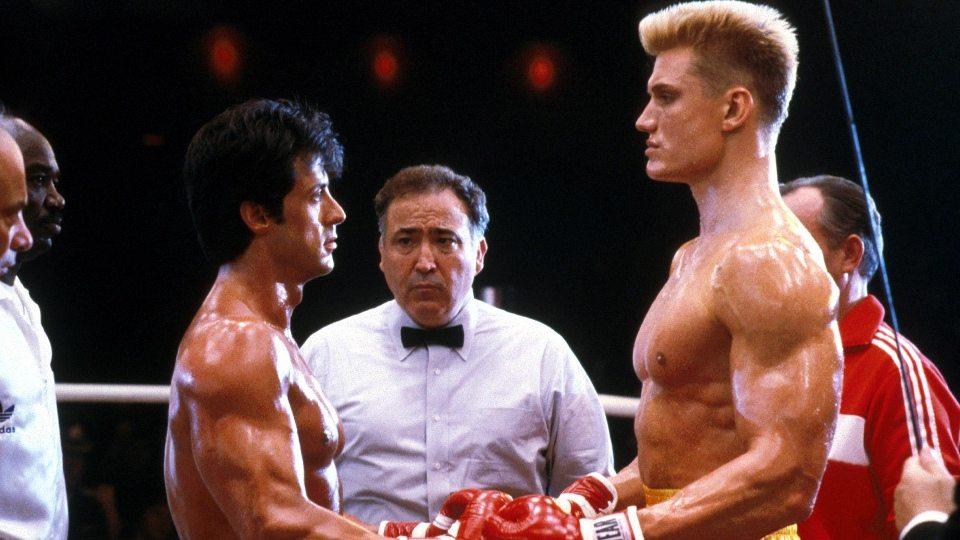 Bộ phim Rocky đã thay đổi hoàn toàn cuộc đời Stallone