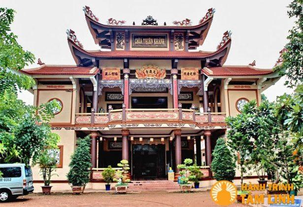 Chùa Thiên Khánh