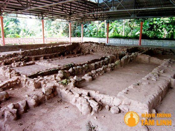 Chùa Linh Sơn (Ba Thê)