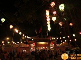 Lễ hội chùa Ông