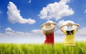 9 điều đơn giản cho cuộc sống tươi đẹp hơn