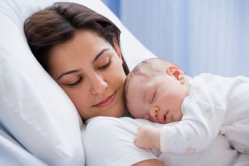 Ngủ thế nào mới đúng cách