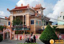 Chùa Khánh Quang