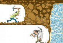 Khi thất bại bạn học được gì?