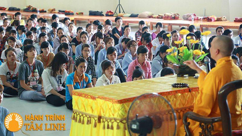 Lời dạy của Phật