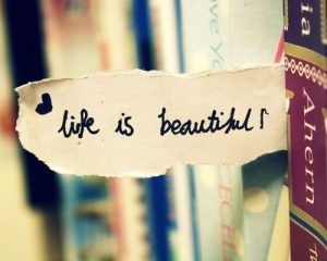 Thế nào là giá trị của cuộc sống