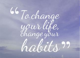 7 bước thay đổi thói quen cũ
