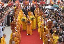 Phật giáo là tôn giáo lớn nhất Việt Nam