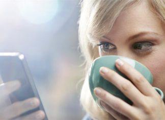 Đừng để điện thoại di động làm bạn hối hận cả đời