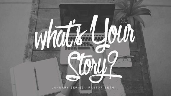 Hãy kể những câu chuyện hay