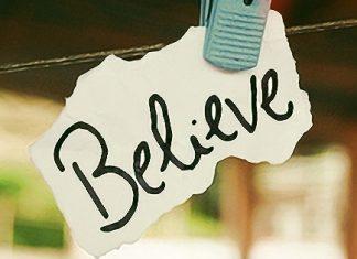 Niềm tin trong cuộc sống