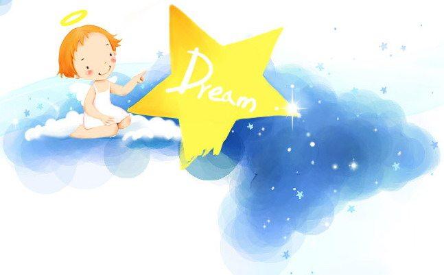 Ước mơ và khát vọng