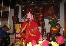 Tín ngưỡng thờ Thành Hoàng