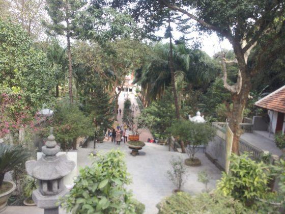 Chùa Bảo Đài – Quần thể di tích chùa Hương