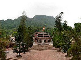 Chùa Hương Trản – Quần thể di tích chùa Hương