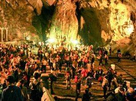 Động Hương Tích – Quần thể di tích chùa Hương