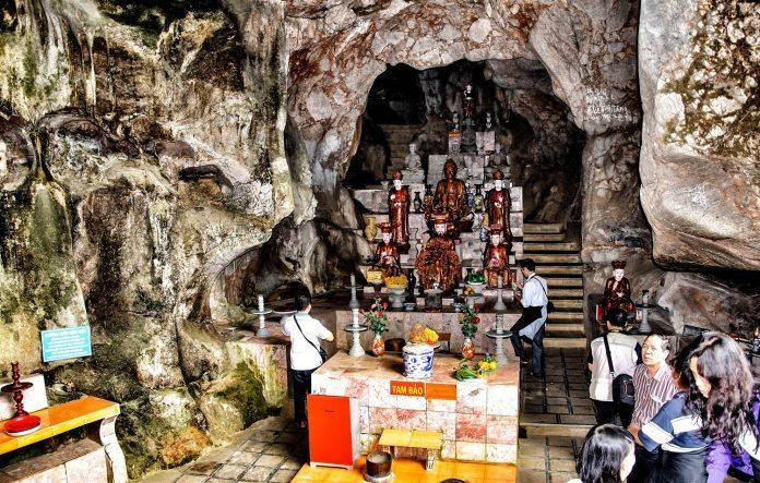 Động Tuyết Sơn – Quần thể di tích chùa Hương