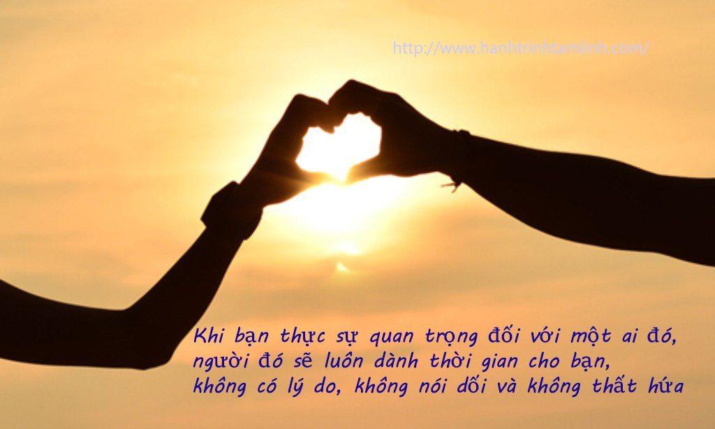 Những câu nói về tình yêu lãng mạn P4