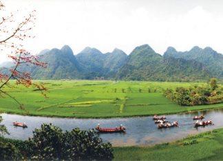 Nghi lễ và những bài văn khấn khi đi chùa Hương