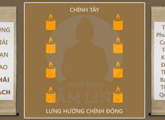 Cúng giải hạn sao Thái Bạch
