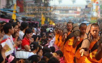 Tinh thần Phật giáo