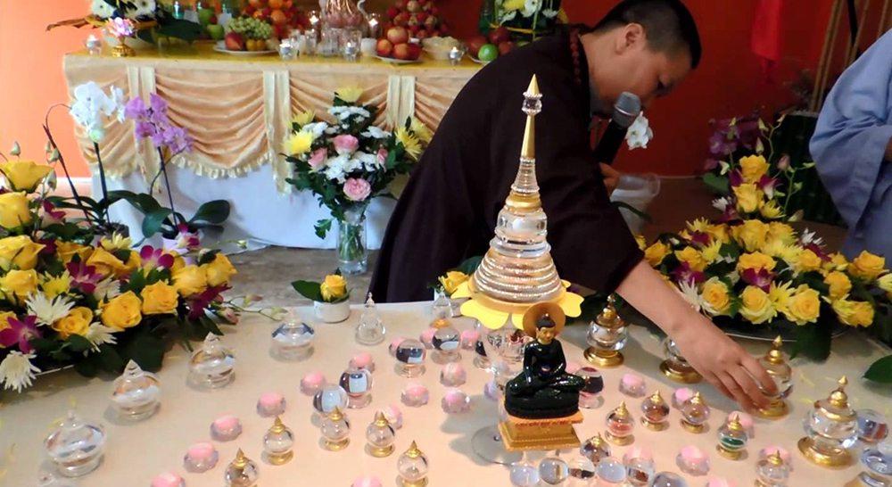 Xá lợi Phật